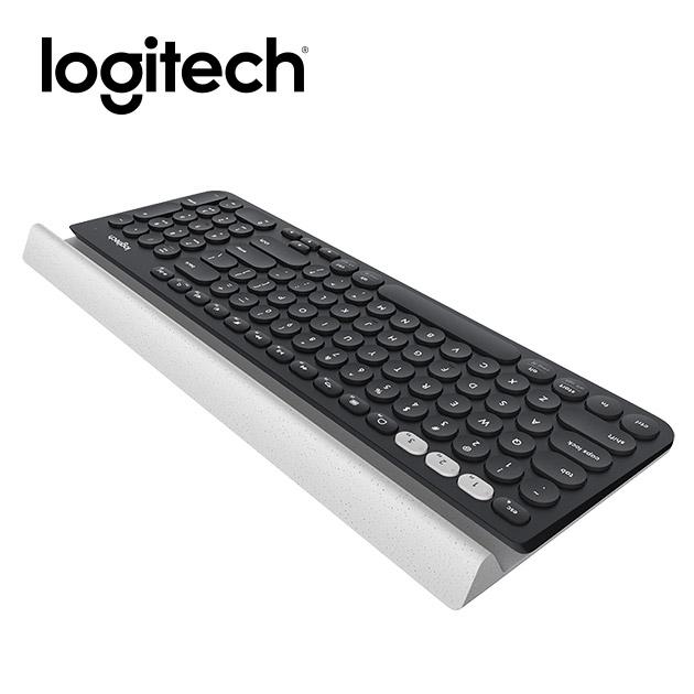 羅技 K780 跨平台藍牙鍵盤 4