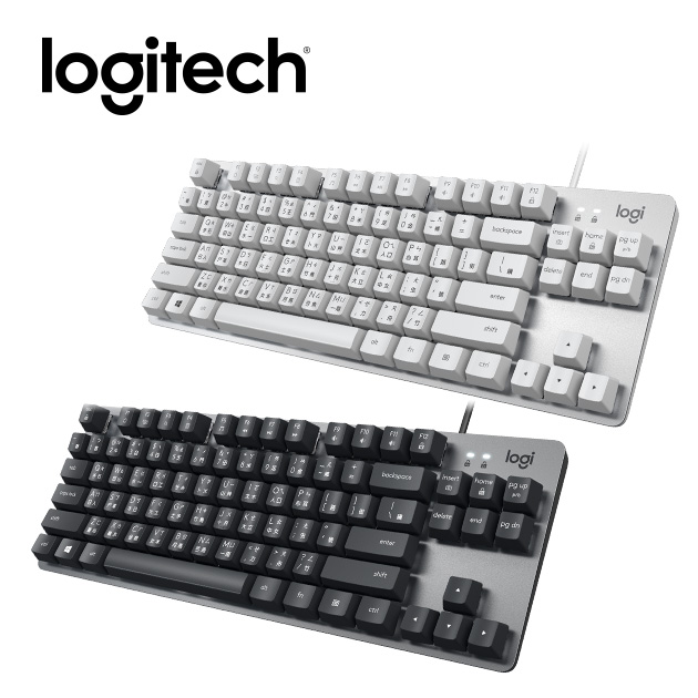 羅技 K835 機械鍵盤 1