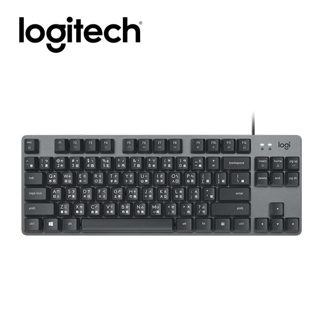 羅技 K835 機械鍵盤 2