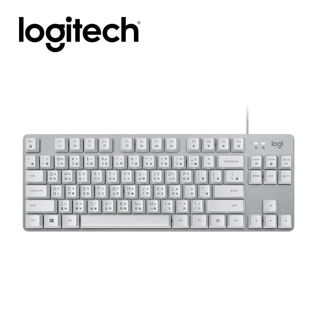 羅技 K835 機械鍵盤 4