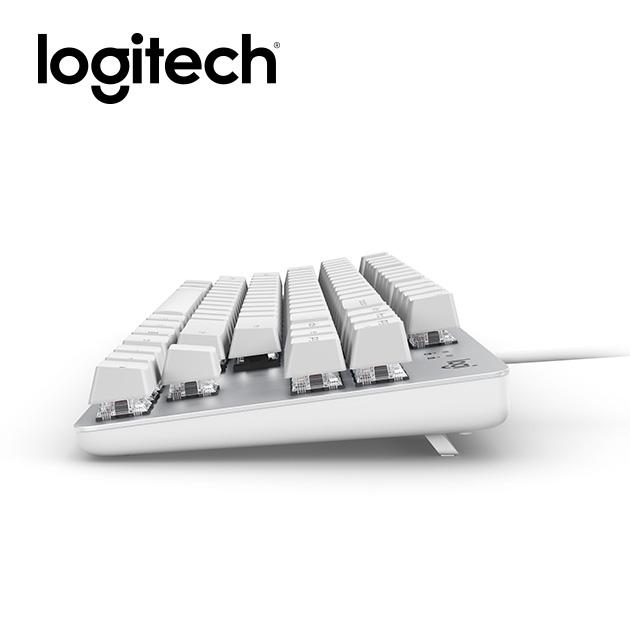 羅技 K835 機械鍵盤 5
