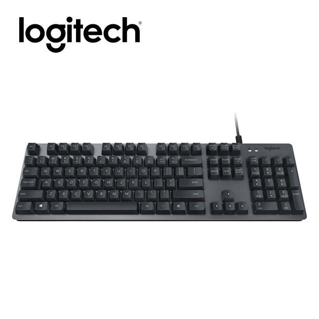 羅技 K840 機械鍵盤 4