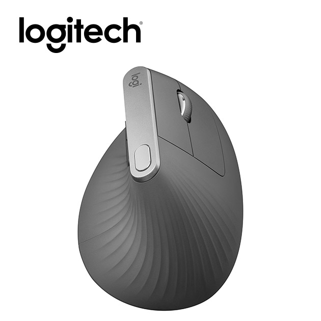 羅技 MX Vertical 垂直滑鼠 1