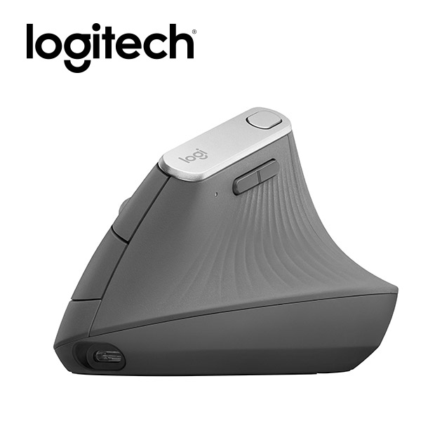 羅技 MX Vertical 垂直滑鼠 4