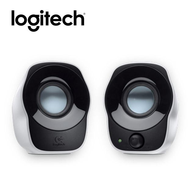 羅技 Z120 2聲道音箱系統 2