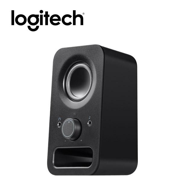 羅技 Z150 2聲道多媒體音箱 3
