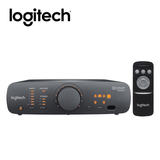 羅技 Z906 5.1聲道環繞音效音箱 3