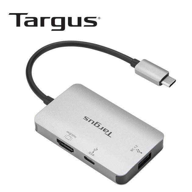 泰格斯 ACA948AP USB-C 4K HDMI 100W HUB<BR>多功能轉換器 2