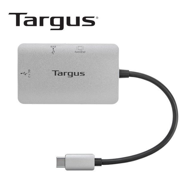 泰格斯 ACA948AP USB-C 4K HDMI 100W HUB<BR>多功能轉換器 3