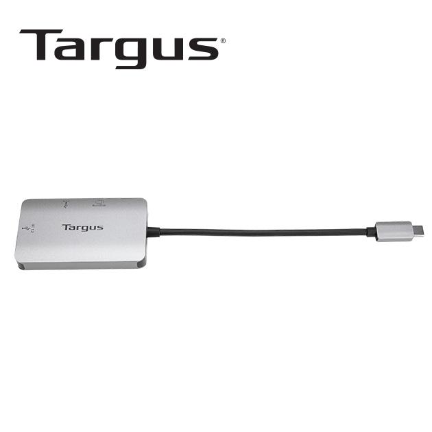 泰格斯 ACA948AP USB-C 4K HDMI 100W HUB<BR>多功能轉換器 4