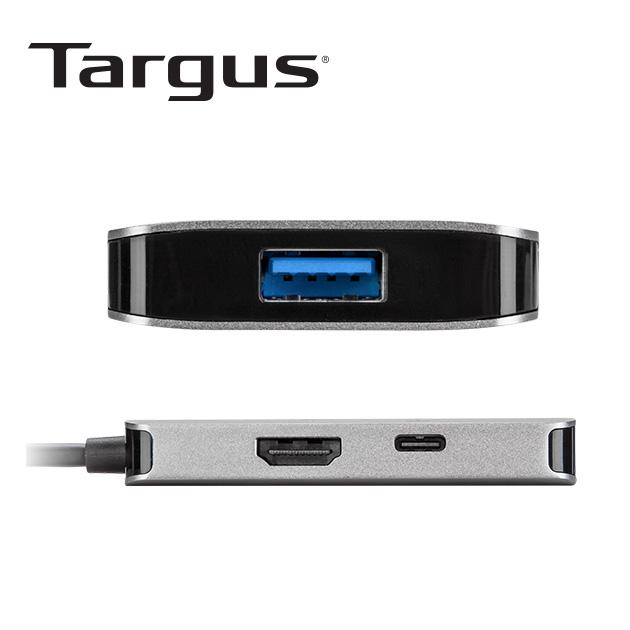 泰格斯 ACA948AP USB-C 4K HDMI 100W HUB<BR>多功能轉換器 5