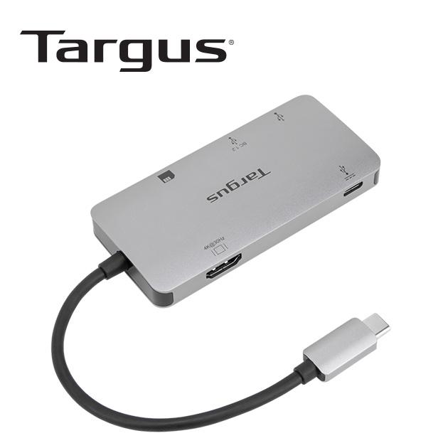 泰格斯 ACA953AP USB-C 4K HDMI HUB及讀卡機<BR>多功能轉換器 2