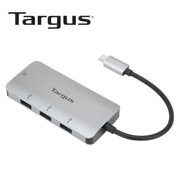 泰格斯 ACA959AP USB-C 網路端口 HUB<BR>多功能轉換器 2