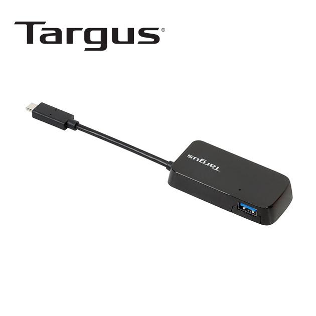 泰格斯 ACH224 USB-C 4-Port HUB 2