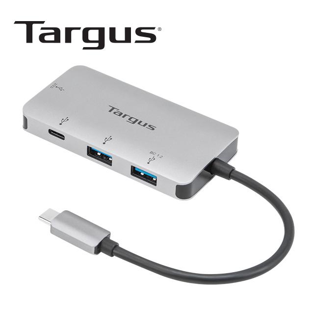 泰格斯 ACH228 USB-C 多端口 100W HUB<BR>集線器 1