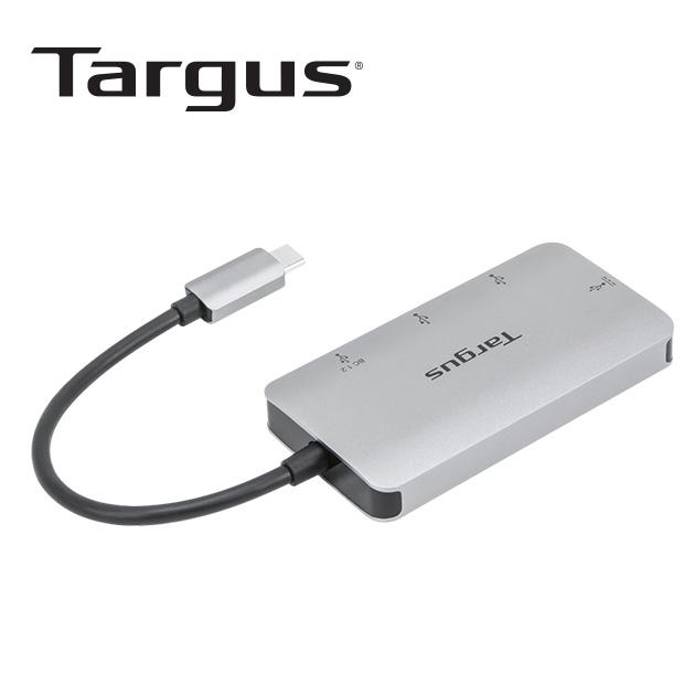 泰格斯 ACH228 USB-C 多端口 100W HUB<BR>集線器 2