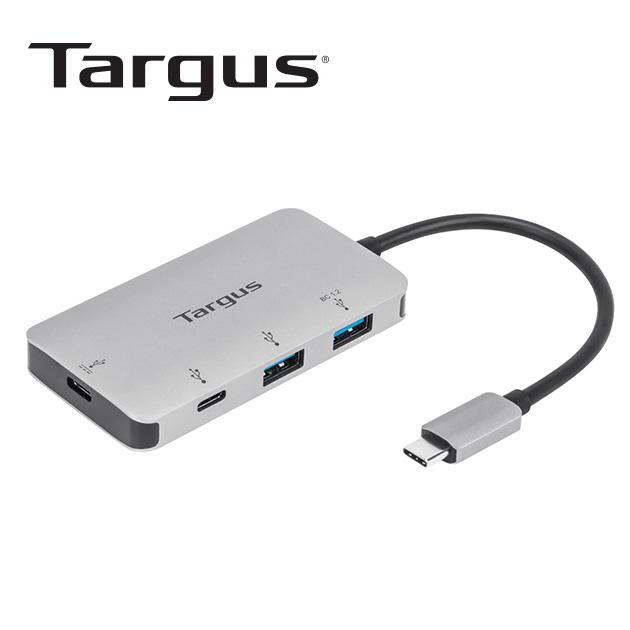 泰格斯 ACH228 USB-C 多端口 100W HUB<BR>集線器 3