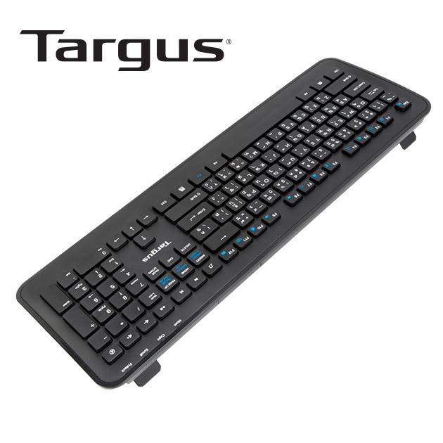 泰格斯 AKM610 無線鍵盤滑鼠組 2