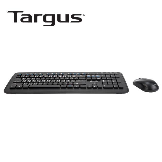 泰格斯 AKM610 無線鍵盤滑鼠組 4