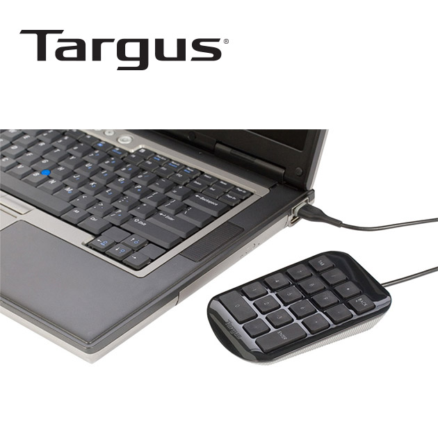 泰格斯 AKP10 黑潮數字鍵盤 2