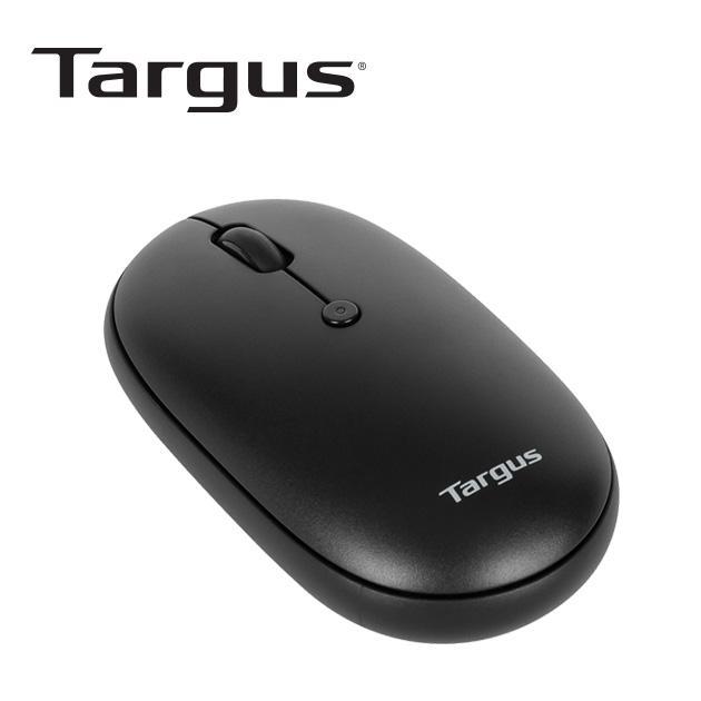 泰格斯 AMB581 薄型抗菌多工無線滑鼠 1