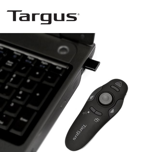 泰格斯 AMP17 曲線搖桿簡報器 5