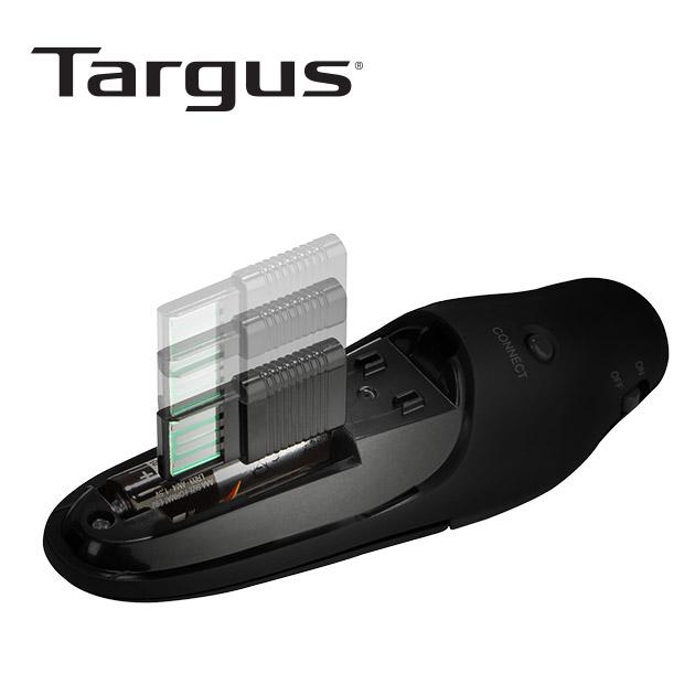 泰格斯 AMP17 曲線搖桿簡報器 3