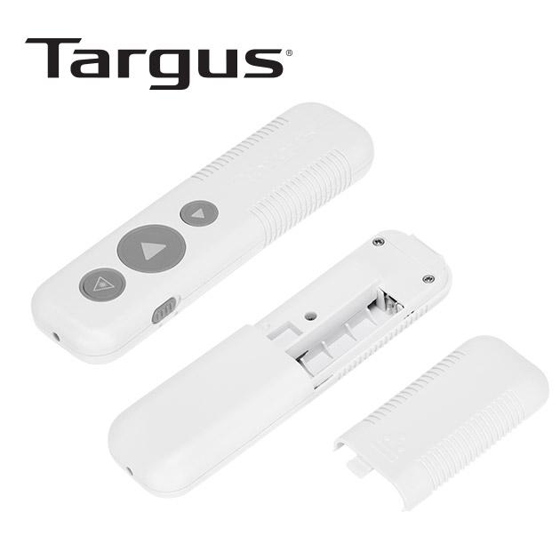 泰格斯 AMP30 無線雷射簡報器 4