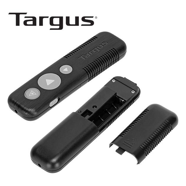 泰格斯 AMP30 無線雷射簡報器 3