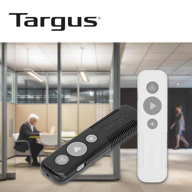 泰格斯 AMP30 無線雷射簡報器 2