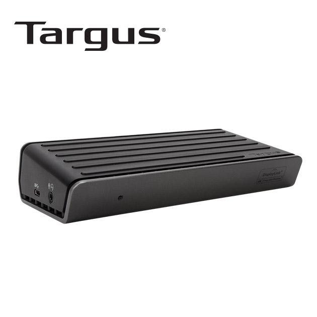 泰格斯 DOCK180 USB-CDV4K 120W 多功能擴充埠 (企業包裝) 1