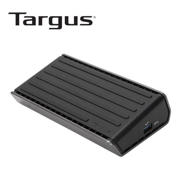 泰格斯 DOCK180 USB-CDV4K 120W 多功能擴充埠 (企業包裝) 2