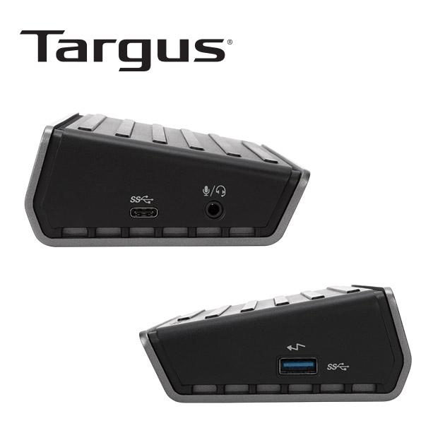 泰格斯 DOCK180 USB-CDV4K 120W 多功能擴充埠 (企業包裝) 4