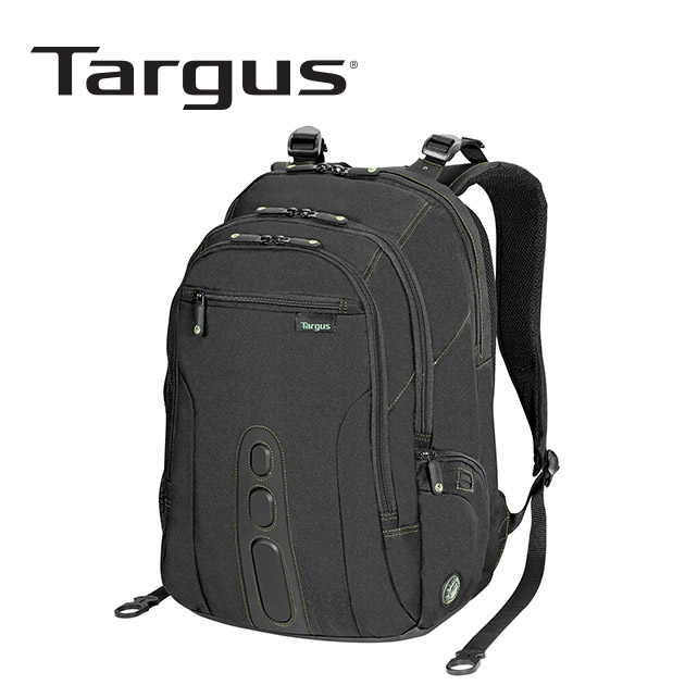 泰格斯 TBB013 Spruce<br>15.6吋 環保後背包 2