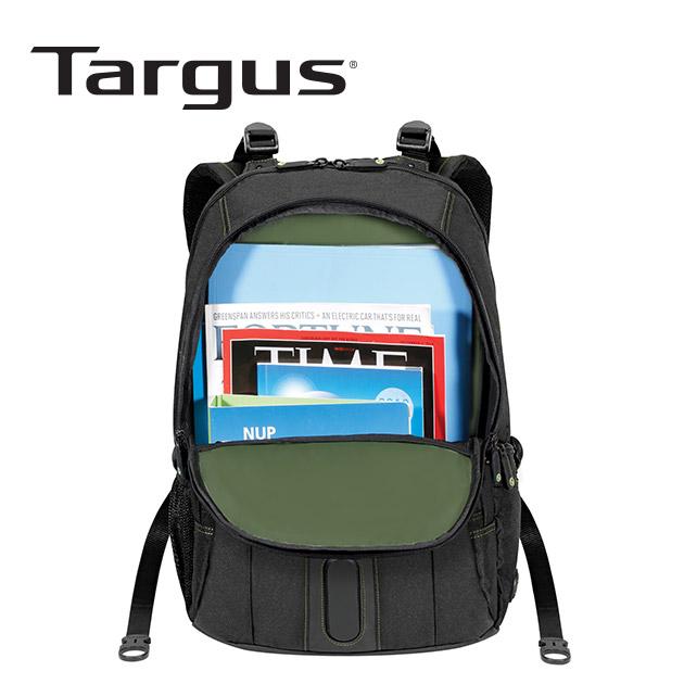 泰格斯 TBB013 Spruce<br>15.6吋 環保後背包 3