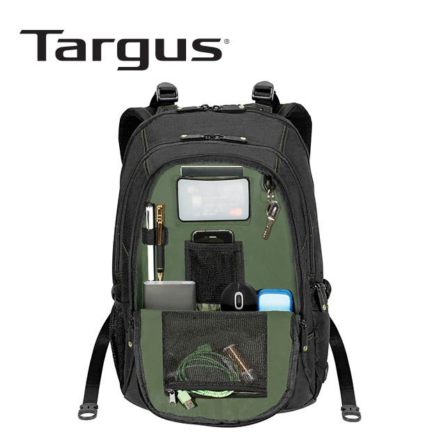 泰格斯 TBB013 Spruce<br>15.6吋 環保後背包 4