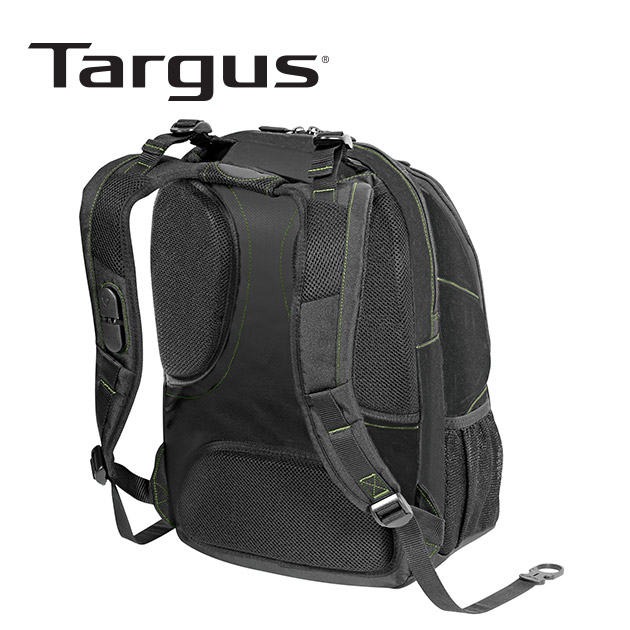 泰格斯 TBB013 Spruce<br>15.6吋 環保後背包 5