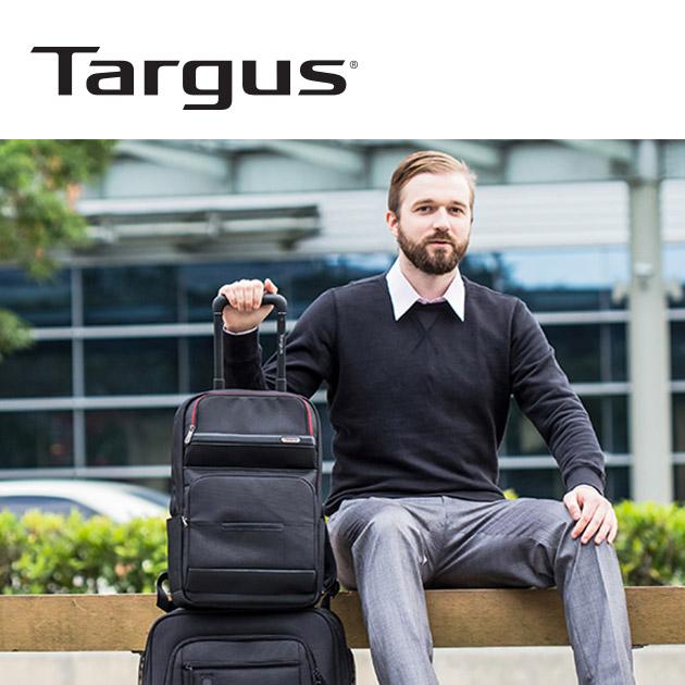 泰格斯 TBB575 Terminal T-II<br>Premium 15.6吋後背包 2