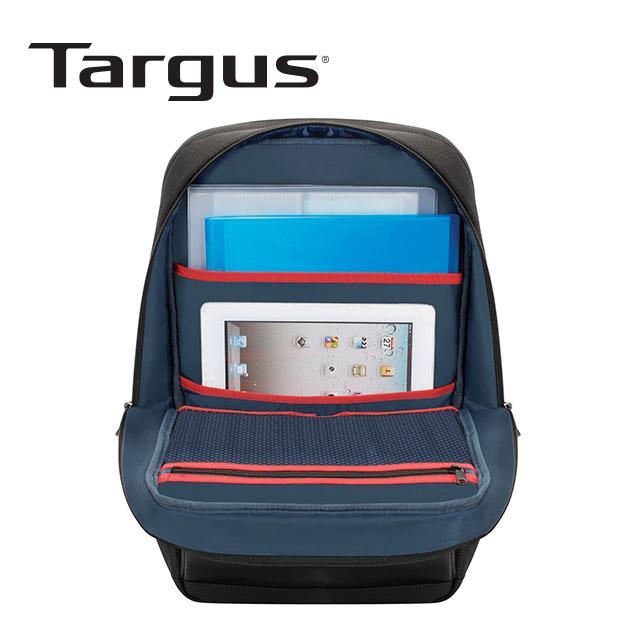 泰格斯 TBB575 Terminal T-II<br>Premium 15.6吋後背包 4