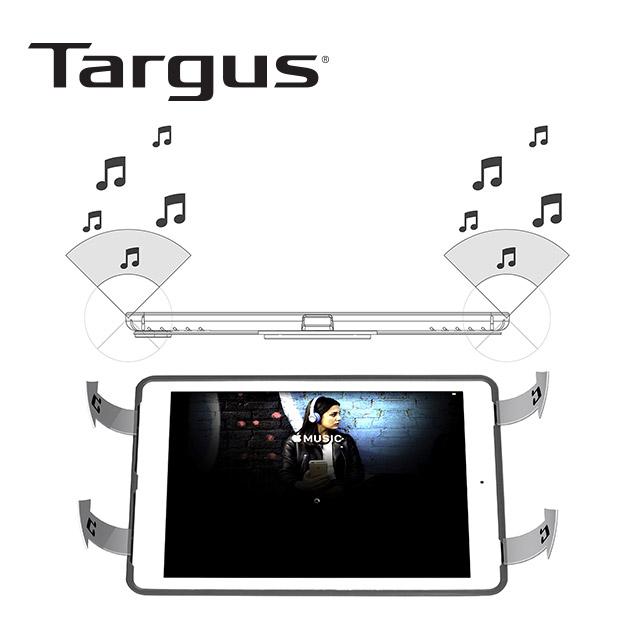 Targus THZ673 10.5吋iPad Pro Pro-Tek3D保護套 3