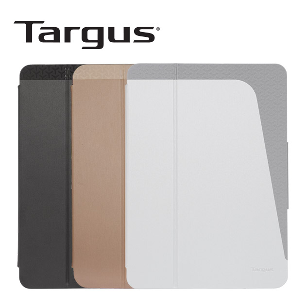 Targus THZ736 NewClick-in<BR>iPad 9.7吋 平板殼 1