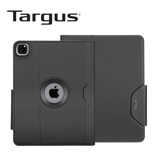 Targus THZ749 VersaVu<BR>iPadPro 12.9吋 平板殼-黑(2020版) 1