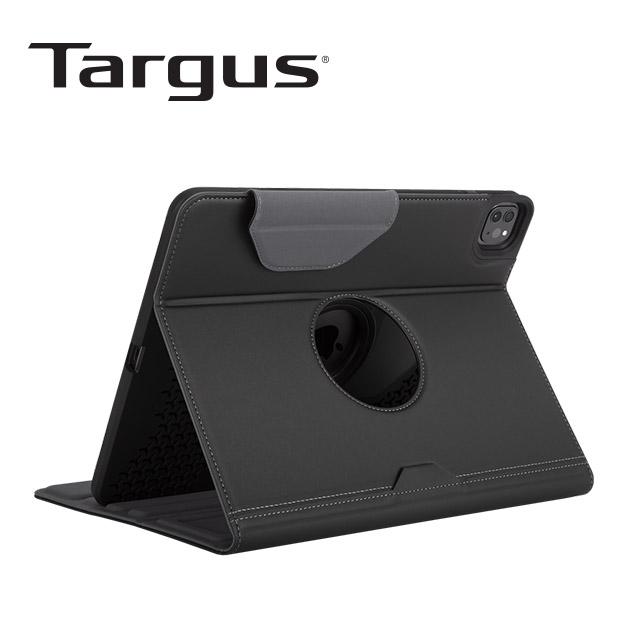 Targus THZ749 VersaVu<BR>iPadPro 12.9吋 平板殼-黑(2020版) 5
