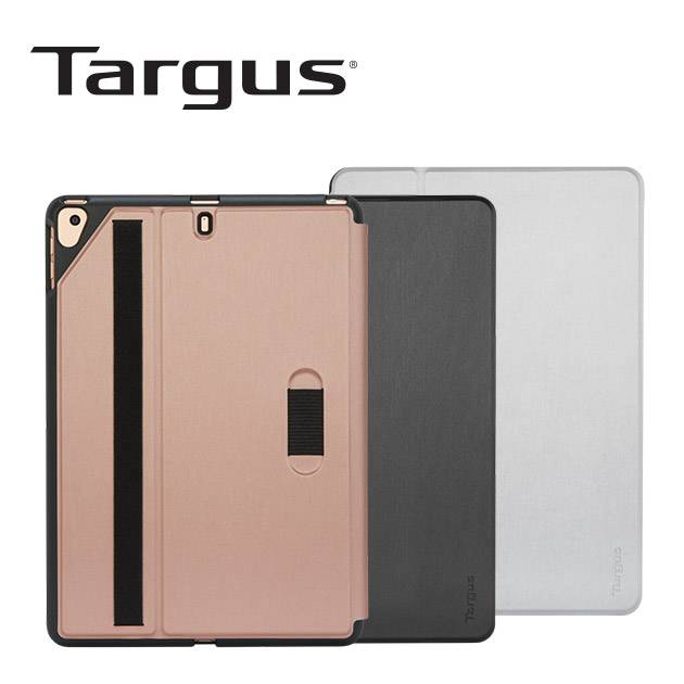 Targus THZ850系列 iPad(第7代)<BR>10.2吋Click-In 保護套 1