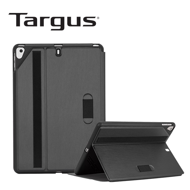 Targus THZ850系列 iPad(第7代)<BR>10.2吋Click-In 保護套 4