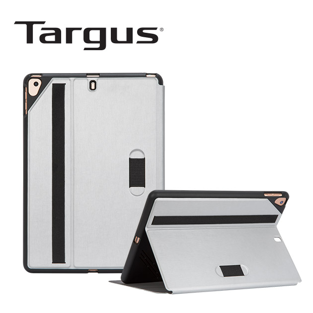 Targus THZ850系列 iPad(第7代)<BR>10.2吋Click-In 保護套 5