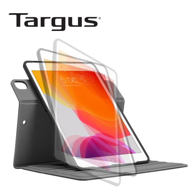 Targus THZ855系列 iPad(第7代)<BR>10.2吋VersaVu旋轉保護套 5