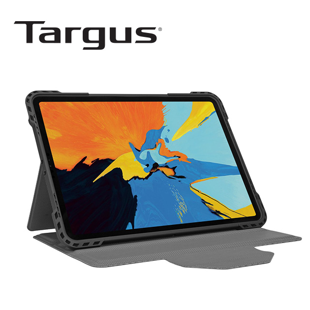 Targus THZ866 iPadAir10.9吋/iPadPro11吋<BR>3D軍規旋轉保護套 2