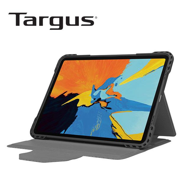 Targus THZ866 iPadAir10.9吋/iPadPro11吋<BR>3D軍規旋轉保護套 3