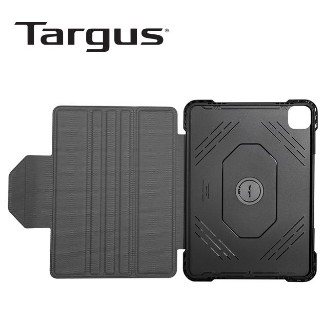 Targus THZ866 iPadAir10.9吋/iPadPro11吋<BR>3D軍規旋轉保護套 5